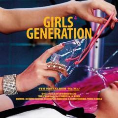 이번 달은 이것 : 소녀시대 – Mr. Mr.