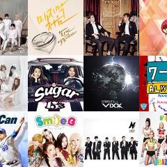 1st Listen : 2014.05.21~05.31