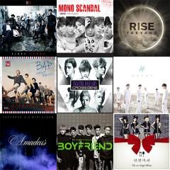 1st Listen : 2014.06.01~06.10