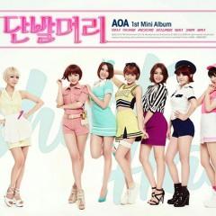 Draft : AOA – '단발머리'