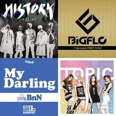 1st Listen : 2014.06.21~06.30
