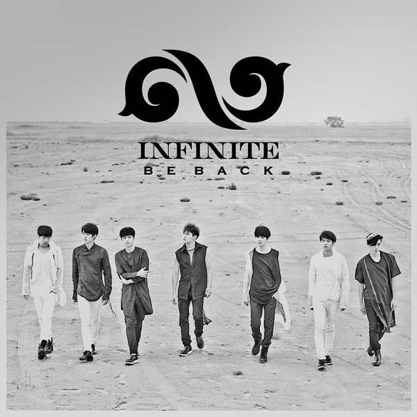 infinite-be back