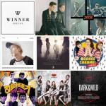 1st Listen : 2014.08.11~08.20