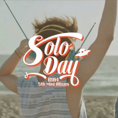letters : B1A4 – 'Solo Day'