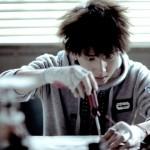 아이돌x힙합 (2) 가사 쓰는 아이돌