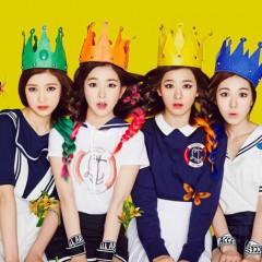 데뷔곡 이야기 : 레드벨벳