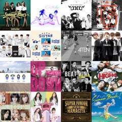 1st Listen : 2014.08.21~08.31