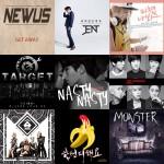 1st Listen : 2014.09.01~09.10