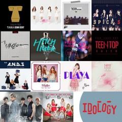 1st Listen : 2014.09.11~09.20