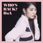 보아 – Who's Back? (2014)