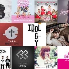 1st Listen : 2014.09.21~09.30