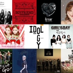 1st Listen : 2014.10.11~10.20