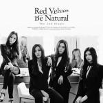 레드벨벳 – Be Natural (2014)