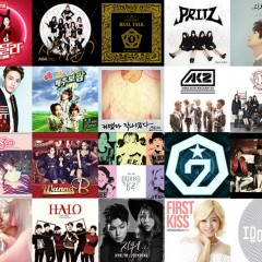 1st Listen : 2014년 11월 중순