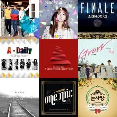 1st Listen : 2014년 12월 초순