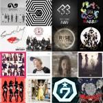결산 2014 ② : 리스트로 본 2014년