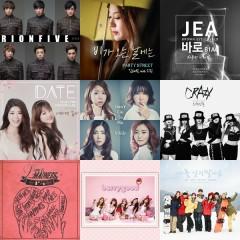1st Listen : 2015년 2월 초순