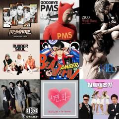 1st Listen : 2015년 2월 중순