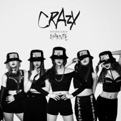 포미닛 – Crazy (2015)