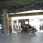두근두근의 불모지 : 뭄바이 공항 사건