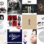 1st Listen : 2015년 4월 중순