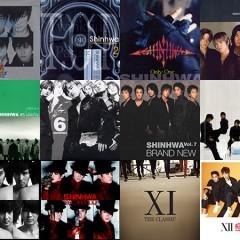 신화 17주년 : 2nd Listen