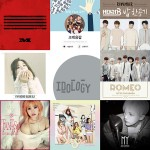 1st Listen : 2015년 5월 초순