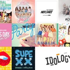 1st Listen : 2015년 7월 초순