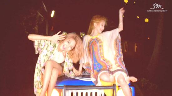 소녀시대 - Party