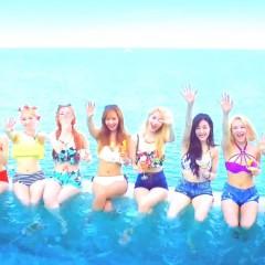 여름엔 전쟁보다 파티 : 소녀시대
