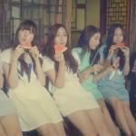 여자친구가 만드는 K-걸그룹 유니버스