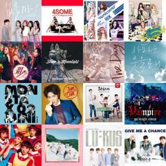 1st Listen : 2015년 9월 초순