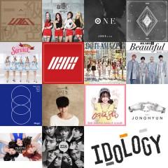 1st Listen : 2015년 9월 중순