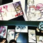 H.O.T. 19주년 : 어느 흔한 팬아트 부스 이야기