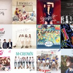1st Listen : 2015년 10월 중순