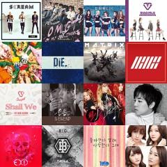 1st Listen : 2015년 11월 중순