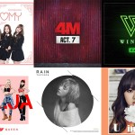 1st Listen : 2016년 2월 초순