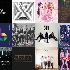 1st Listen : 2016년 2월 중순