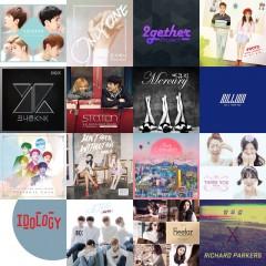 1st Listen : 2016년 3월 초순