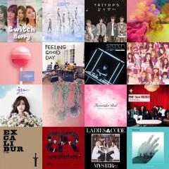 1st Listen : 2016년 3월 하순