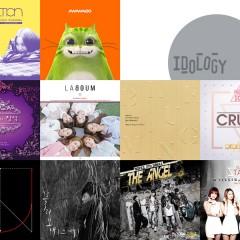 1st Listen : 2016년 4월 초순