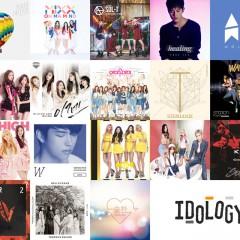 1st Listen : 2016년 5월 초순