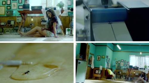 김예림 - Voice MV