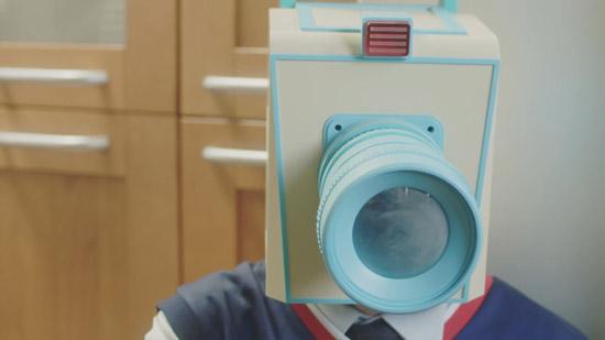 트와이스 - Cheer Up MV