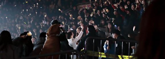 아이돌 입덕 가이드 : 콘서트 편 ①