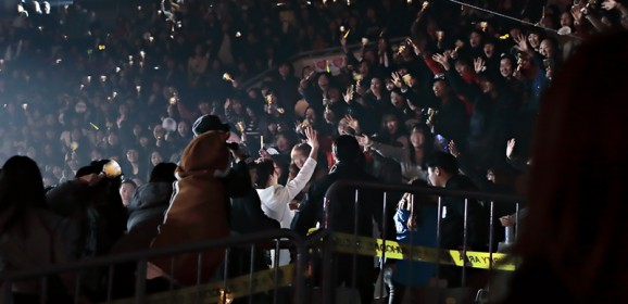 아이돌 입덕 가이드 : 콘서트 편 ②