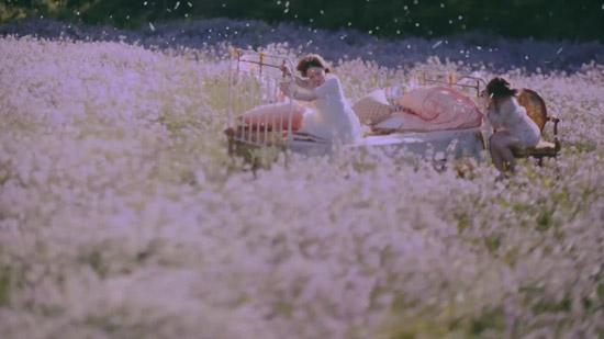 오마이걸 - Windy Day MV