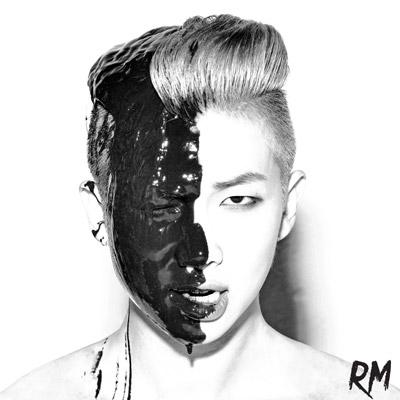 """랩몬스터 믹스테잎 """"RM"""", 2015년 2월"""
