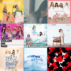 1st Listen : 2016년 7월 초순 ②