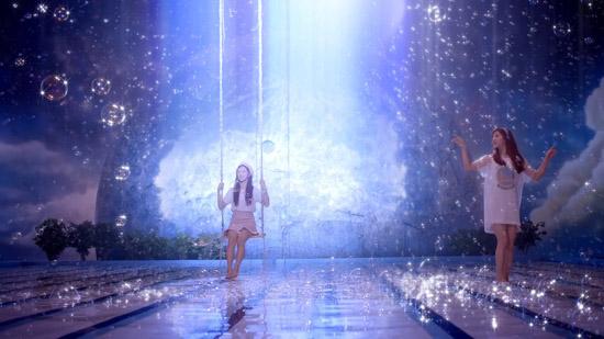 구구단 'Wonderland' MV
